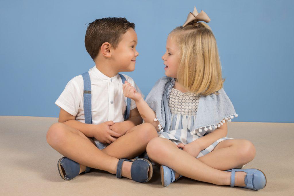 fondo de armario infantil ideal para este verano